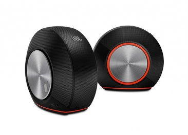 JBL Pebbles PC Speakers
